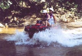 ATV and Dune Buggy tours in Puerto Vallarta Mexico