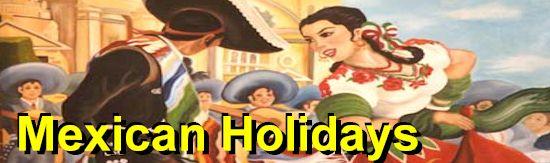 Holidays And Fiestas In Puerto Vallarta Mexico