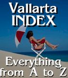 Puerto Vallarta Mexico Index: Everything Puerto Vallarta from A to  Z