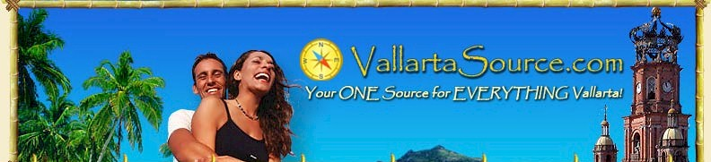 Puerto Vallarta, Mexico.  VallartaSource.com is your ONE source for EVERYTHING Puerto Vallarta!